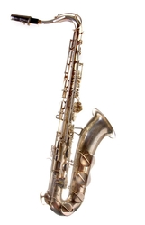 Тенор саксофон Amati Delux