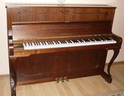Своё немецкое фортепиано RONISCH