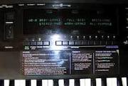 Ensoniq TS 10  (V3.5 ) general midi