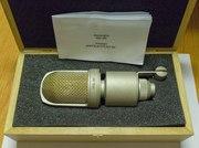 Октава МК-105 студийный конденсаторный микрофон