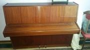 Немецкое пианино Geyer